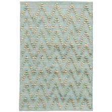 outdoor jute rug. Chevron Aqua Woven Cotton/Jute Rug Outdoor Jute W