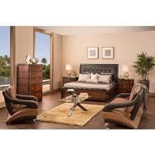 jedda camel leather sofa alternate image 2 of 7 images