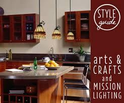 similar kitchen lighting advice. Mission Style Lighting Guide Banner. Similar Kitchen Advice