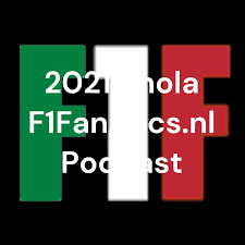 2021 Imola F1Fanatics.nl Podcast