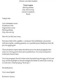 Collection Of Solutions Resume Cover Letter Samples To Whom It May