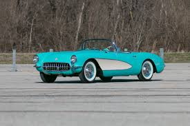 1957 Chevrolet Corvette | Fast Lane Classic Cars