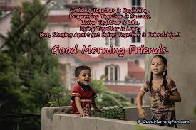 40 Heart Touching Good Morning Quotes For Special Friend Good Mesmerizing Heart Touching Qua