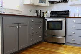 Grey Cabinets Kitchen Painted Gray Painted Kitchen Cabinets Country Kitchen Painted Cabinets