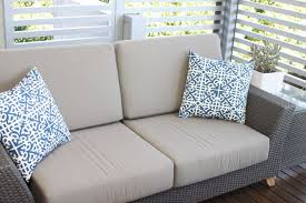 Patio Cushion Slipcovers Build Your Own Cover Home Staging 10