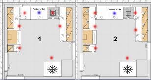 kitchen lighting design layout kitchen lighting design layout kitchen recessed lighting layout concept