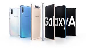 Innovation Für Die Samsung Mittelklasse Das Erste Galaxy