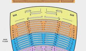 Wiltern Seating Chart Madonna 11 Hand Picked The Wiltern Los Angeles Ca Seating Chart