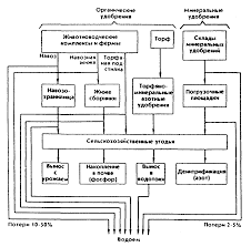 Реферат Экологические факторы деятельности человека в сельской  Экологические факторы деятельности человека в сельской местности