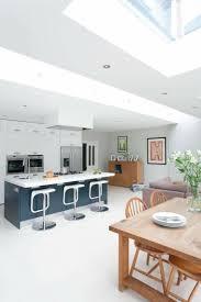 Halboffene Küche Und Offen Zum Wohnzimmer