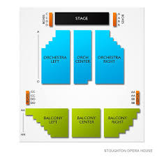 Stuart S Opera House Seating Chart Asleep At The Wheel Fri May 1 2020 Stoughton Opera House