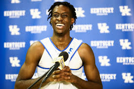 University of Kentucky confirms that Terrence Clarke died in car accident