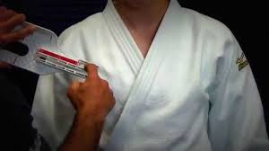 How To Wear Measure A Properly Fitting Judo Gi