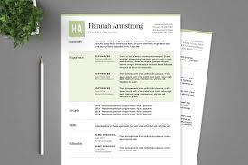 Best Selling Resume Template Bundle ~ Resume Templates ~ Creative Market