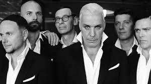 Rammstein Artist Directory TeamRock