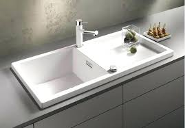 Composite Sink Large Size Of Granite Sinks Reviews Vs Stainless Steel With  Faucet Executive S95