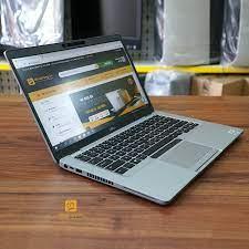 Laptop Dell Latitude 5410 nhập khẩu USA chính hãng