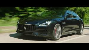 2018 maserati quattroporte gts gransport. interesting quattroporte 2018 maserati quattroporte launch film for maserati quattroporte gts gransport