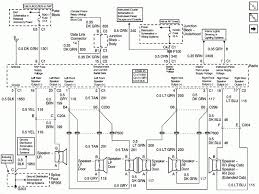 2006 chevy radio wiring 2006 wiring diagrams 2005 chevy malibu radio wiring diagram at 2006 Chevy Malibu Radio Wiring Diagram