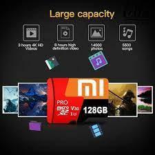 Đầu đọc thẻ nhớ 64gb / 128gb / 256gb / 512gb / 1tb tf cao cấp cho điện  thoại / máy tính bảng xiaomi