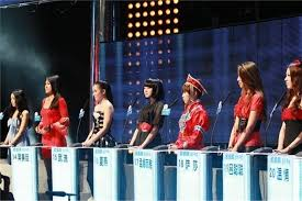 jiangsu dating show