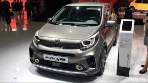 2018 kia picanto x line. interesting 2018 the all new kia picanto x line 2018 in detail review walkaround interior  exterior kia picanto x line