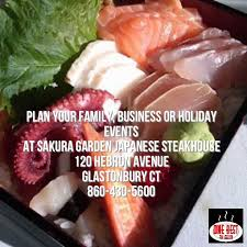 dinebest on twitter gourmet japanese cuisine sakura garden glastonbury book your family business and private events call 860 430 5600 dinebest hibachi