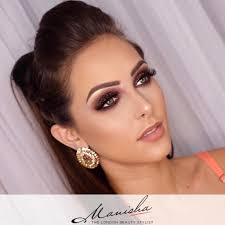 london make up artist bridal party training insram thelondonbeautystylist