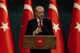 Erdoğan'dan Kabine Toplantısı'nın ardından açıklama: Bazı iş yerleri  22.00'de kapanacak | Indepen