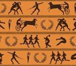 ancient Greece Olympic Events