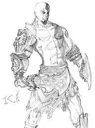 Download Free Kratos God Of War