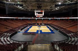 Bon Secours Wellness Arena Hockey Seating Chart Bon Secours Wellness Arena Greenville South Carolina
