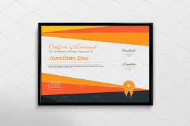 Corporate Certificate Template 24 Certificate Templates For Awards Templatesvip 17