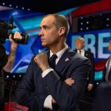 Trump's campaign manager, Corey Lewandowski, charged with assault on  reporter   The Drum