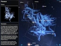 Constellation Sky Chart Constellations Star Chart User Guide