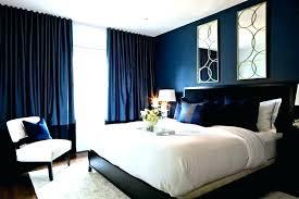 dark blue master bedroom walls navy and light accent wall dark blue master bedroom walls navy and light accent wall
