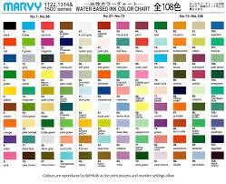 Le Plume Ii Brush Pens Set Of 12 Basic Colours