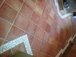Kitchens With Terracotta Floors Restoration Stone Cleaning And Polishing Tips For Terracotta Floors