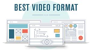The Quest For The Best Video Format How Do You Know Whats