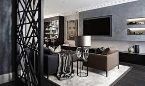 Living Room Luxury Designs Boscolo Contemporary Luxury Design Dk Decor