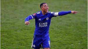 Leicester City's Tielemans on contract renewal -