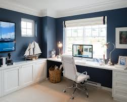 beach office decor. nautical inspired office or study space beach decor a