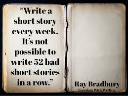 Ray Bradbury Quotes Cool 48 Ray Bradbury Quotes Every Writer Should Know By Heart