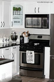 Diy Kitchen Makeover Contest Our Diy Kitchen Remodel Painting Your Cabinets White Ellery