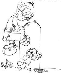 Small Picture Graduation Precious Moments Coloring Pages precious moments