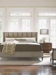sophisticated lexington bedroom furniture. Barrington Upholstered Platform Bed Sophisticated Lexington Bedroom Furniture E