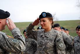 The History Of American Military Rank