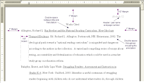 Work Cited Page Apa Format Generator Term Paper Example