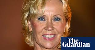 <b>Abba's Agnetha Fältskog</b> returns – and unravels the mystery of her ...