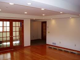 Cool Unfinished Basement Ideas  Ksknus - Ununfinished basement before and after